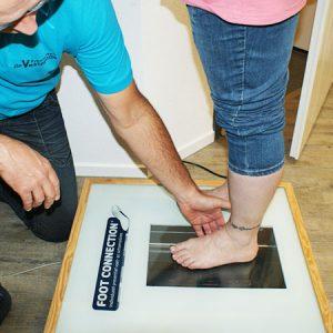 de Vesteynde therapie-Fysiotherapie podologie Noord Friesland