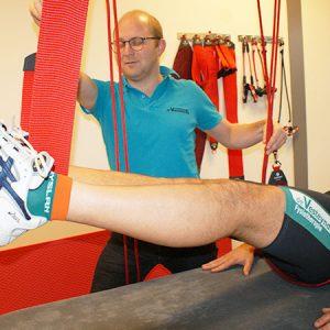 de Vesteynde Fysiotherapie-Redcord-therapie Noord Friesland
