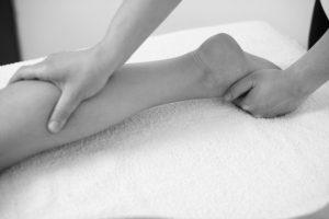 De Vesteynde Fysiotherapie Friesland Oedeem therapie