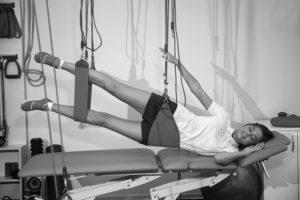 De Vesteynde Fysiotherapie Friesland Redcord therapie