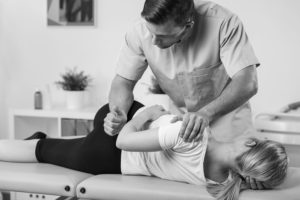 De Vesteynde Fysiotherapie Friesland Sport fysiotherapie