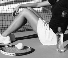 Fysiotherapie Friesland - De Vesteynde-Tennis