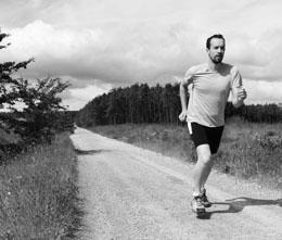 Fysiotherapie Friesland - De Vesteynde Hardlopen oefeningen